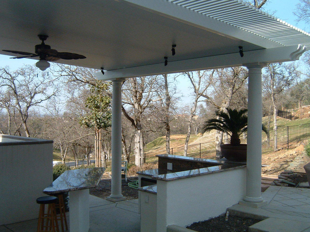 Patio Pros Gallery
